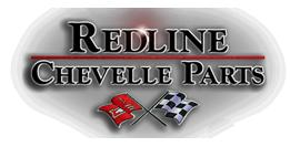 Redline Chevelle Parts